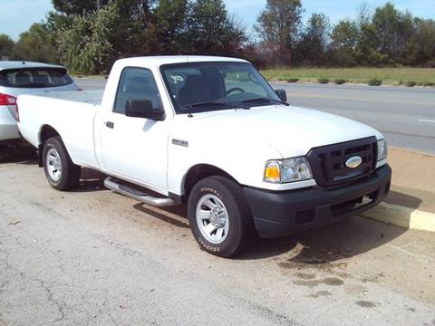 2007 Ford Ranger for sale in Springdale, AR