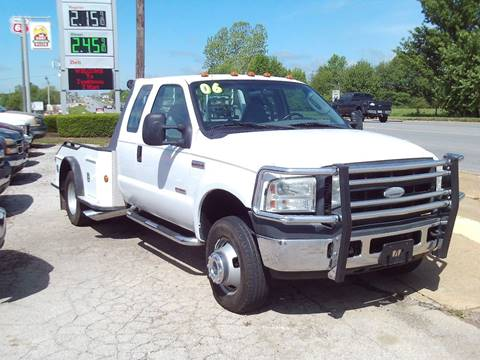 2006 Ford F-350 Super Duty for sale in Springdale, AR