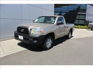 2005 Toyota Tacoma for sale in Lakewood, WA