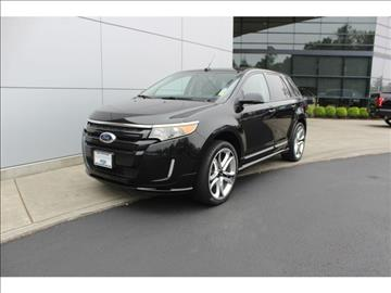 2013 Ford Edge for sale in Lakewood, WA