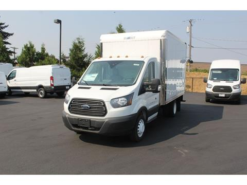 2017 Ford Transit Chassis Cab for sale in Lakewood, WA
