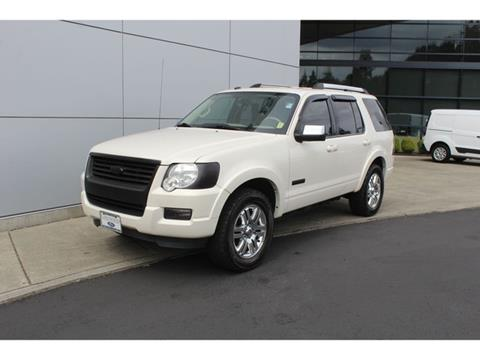2008 Ford Explorer for sale in Lakewood, WA