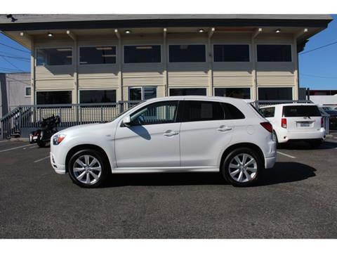 2012 Mitsubishi Outlander Sport for sale in Lakewood, WA