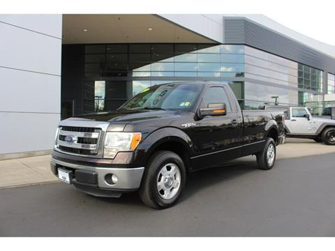 2013 Ford F-150 for sale in Lakewood, WA