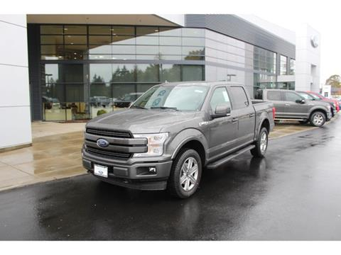 2018 Ford F-150 for sale in Lakewood, WA