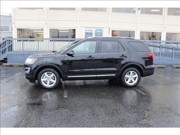 2017 Ford Explorer for sale in Lakewood, WA