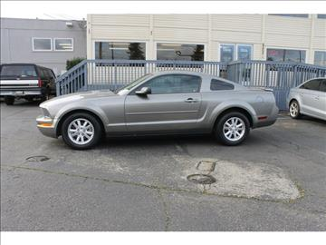 2008 Ford Mustang for sale in Lakewood, WA