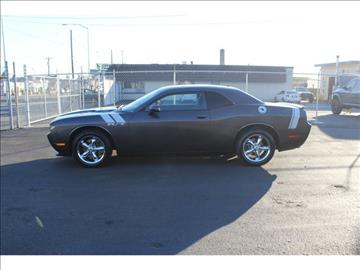 2014 Dodge Challenger for sale in Lakewood, WA