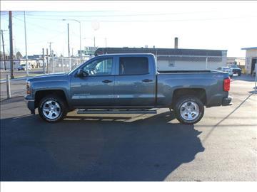 2014 Chevrolet Silverado 1500 for sale in Lakewood, WA