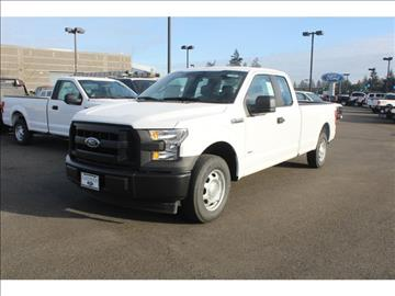 2017 Ford F-150 for sale in Lakewood, WA