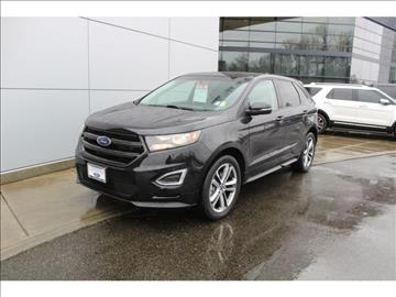 2016 Ford Edge for sale in Lakewood, WA