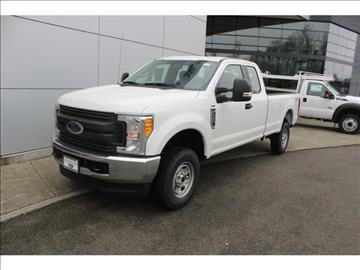 2017 Ford F-250 Super Duty for sale in Lakewood, WA