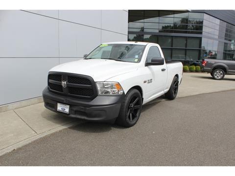 2013 RAM Ram Pickup 1500 for sale in Lakewood, WA