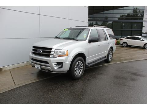 2017 Ford Expedition for sale in Lakewood, WA