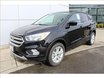 2017 Ford Escape for sale in Lakewood, WA