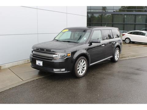 2015 Ford Flex for sale in Lakewood, WA