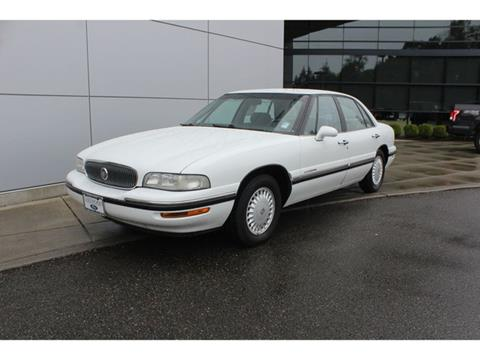 1999 Buick LeSabre for sale in Lakewood, WA