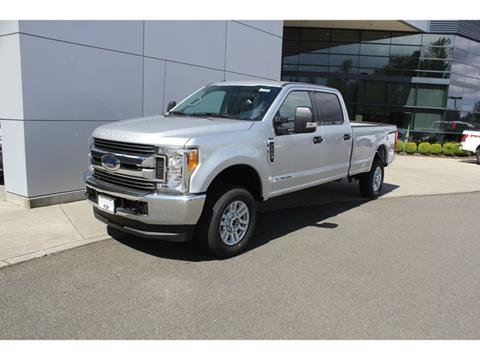 2017 Ford F-350 Super Duty for sale in Lakewood, WA