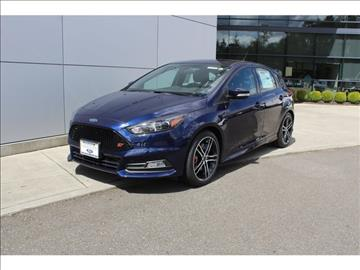 2017 Ford Focus for sale in Lakewood, WA