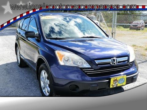 2007 Honda CR-V for sale in Harrisonburg VA