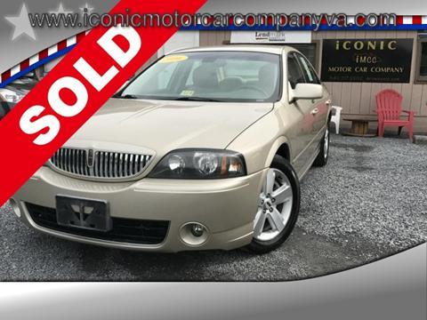 2006 Lincoln LS for sale in Harrisonburg, VA
