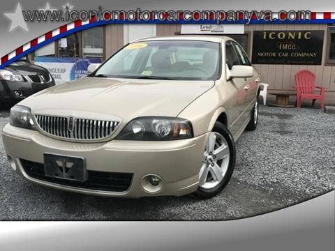 Lincoln Ls Used Cars