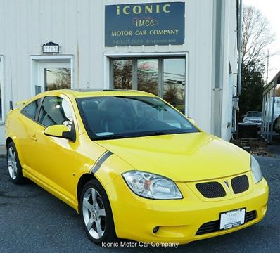 2007 Pontiac G5 for sale in Harrisonburg, VA