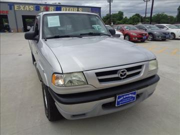 2003 Mazda Truck for sale in Houston, TX