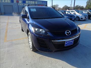 2010 Mazda CX-7 for sale in Houston, TX