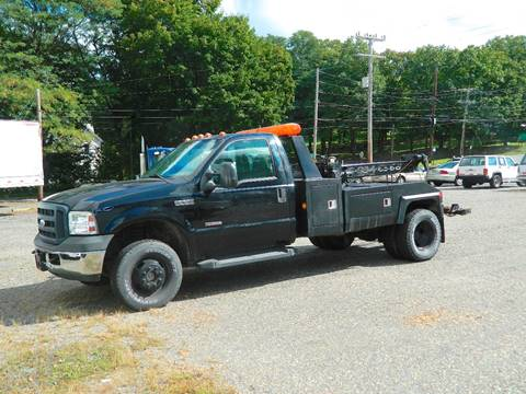 2007 Ford F-350 Super Duty for sale in Slatington, PA