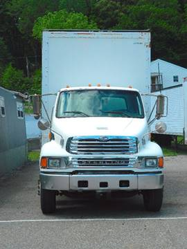 2003 Sterling Acterra for sale in Slatington, PA