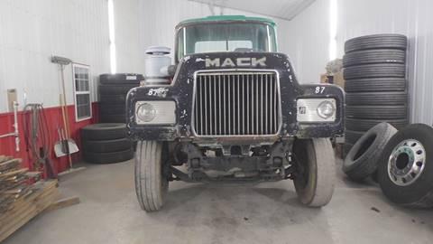 1974 Mack R686ST for sale in Slatington, PA