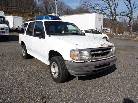 1997 Ford Explorer XL for sale at Recovery Team USA in Slatington PA