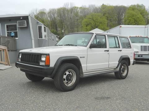 1996 Jeep Cherokee for sale in Slatington, PA