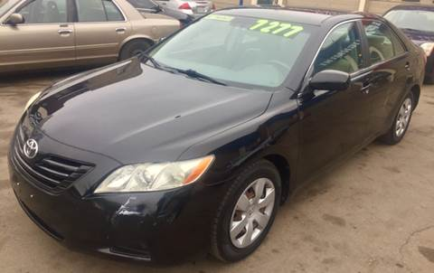2008 Toyota Camry for sale in Milwaukee, WI