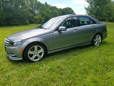 2011 Mercedes-Benz C-Class for sale in Columbus, OH