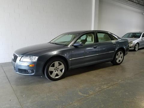 2007 Audi A8 For Sale - Carsforsale.com