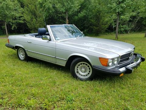 1982 Mercedes-Benz 380-Class for sale in Columbus, OH