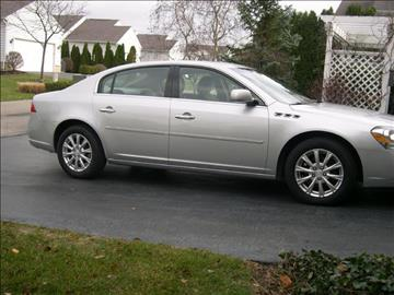 2009 Buick Lucerne for sale in Columbus, OH