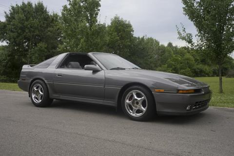 1989 Toyota Supra for sale in Columbus, OH