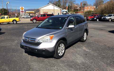 2007 Honda CR-V for sale in Roanoke, VA