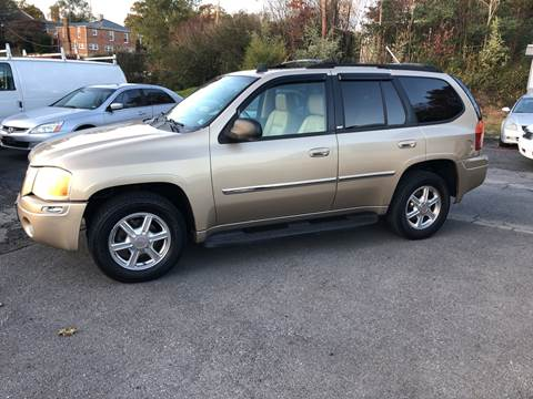 2007 GMC Envoy for sale in Roanoke, VA