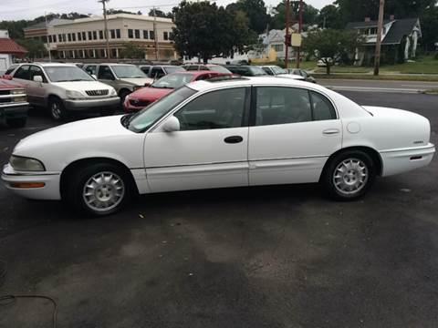 1999 Buick Park Avenue for sale in Roanoke, VA