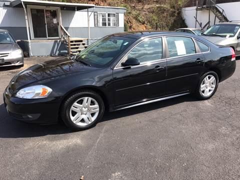 2011 Chevrolet Impala for sale in Roanoke, VA
