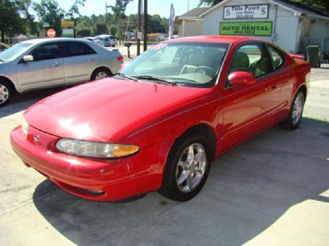 1999 Oldsmobile Alero for sale in Valdosta, GA