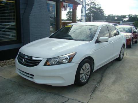 2011 Honda Accord for sale in Valdosta, GA