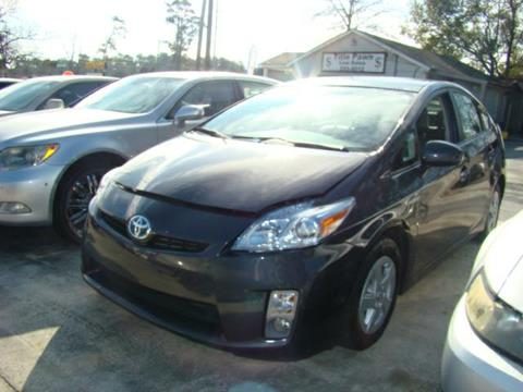 Hybrid electric cars for sale in valdosta ga for Imperial motors valdosta ga