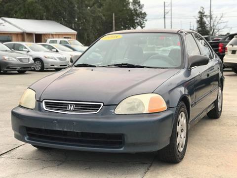 1998 Honda Civic for sale in Valdosta, GA