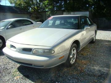 1997 Oldsmobile LSS for sale in Valdosta, GA