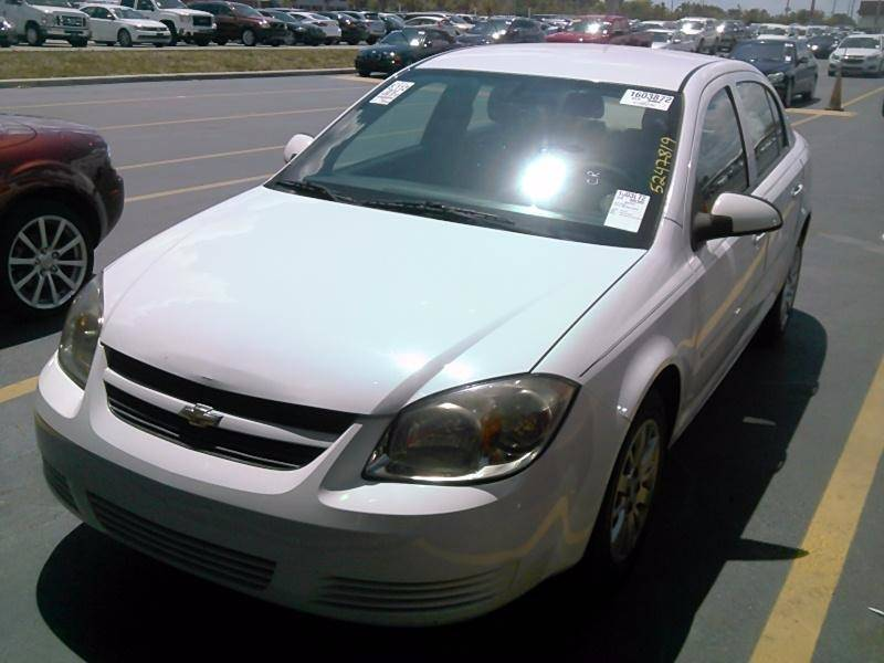 2010 Chevrolet Cobalt for sale at Progress Auto Sales in Durham NC